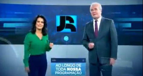 Jornal da Record ganhará quatro novas edições diárias