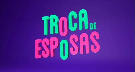 Record TV abre inscrições para a 2ª temporada do reality show Troca de Esposas