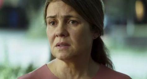 Amor de Mãe: Conheça a personagem de Adriana Esteves