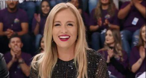 """Angélica e Boninho são convidados para """"A Dona do Pedaço"""""""