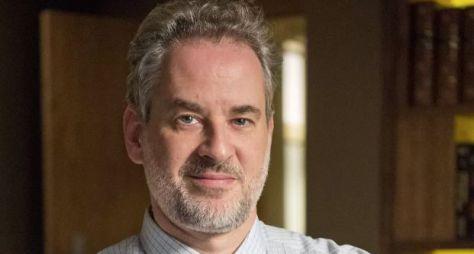 """Dan Stulbach e Giovanna Antonelli serão casal em """"Filhas de Eva"""""""