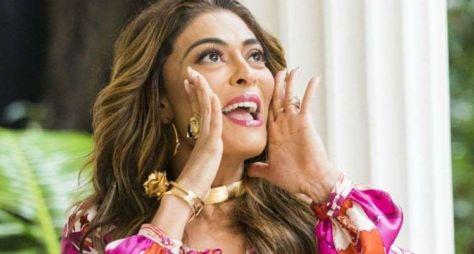 A Dona do Pedaço: Maria da Paz vencerá reality show e ficará rica novamente