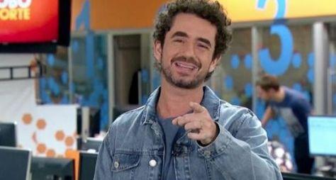 Globo pode transformar o Globo Esporte em quadro ou coluna