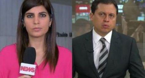 GloboNews lidera segmento na TV paga e não se preocupa com CNN Brasil