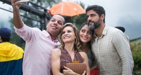 Órfãos da Terra: Bruno e Marie se casam em cerimônia especial