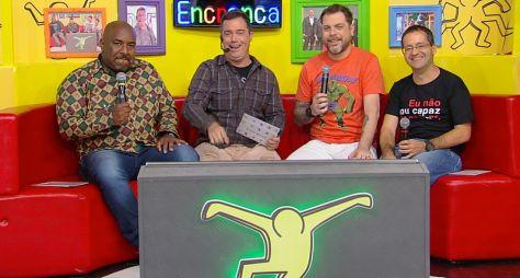 RedeTV! negocia venda do Encrenca para Endemol Shine Brasil