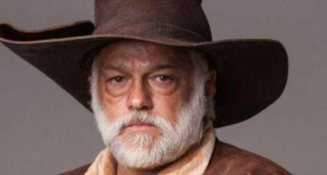 "Emilio Orciollo Nettoe Jayme Periard são reservados para ""Gênesis"""