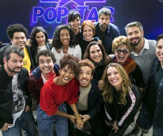 A terceira temporada do PopStar estreará no dia 29 de setembro