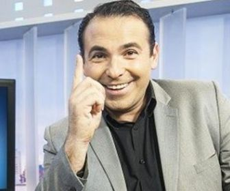 O jornalista Reinaldo Gottino pede demissão da Record e assina com a CNN Brasil