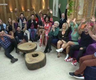 Conheça os peões de A Fazenda 11, que aumenta audiência da Record TV
