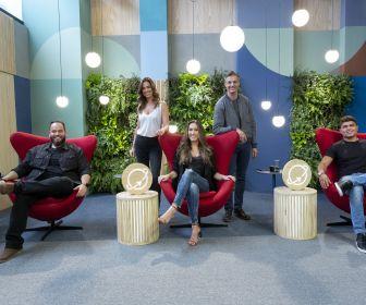 """Planeta Startup"", o primeiro reality show de startups da TV brasileira"