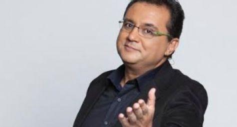 Geraldo Luís assume o Balanço Geral SP a partir do dia 30 de setembro