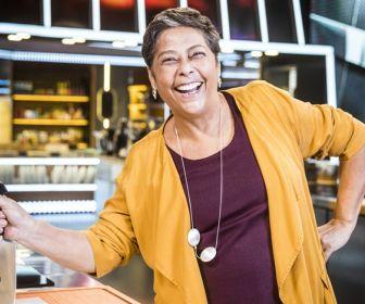 A mestre Kátia Barbosa e a culinária afetiva carioca