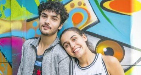 Bom Sucesso: Vicente pede Gabriela em namoro