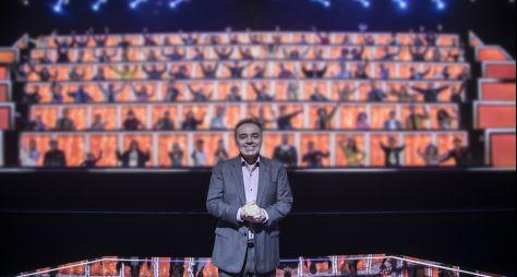 Saibam quem são os 100 jurados da segunda temporada do Canta Comigo