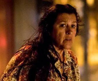 """A primeira imagem de Regina Casé gravando cenas para """"Amor de Mãe"""""""
