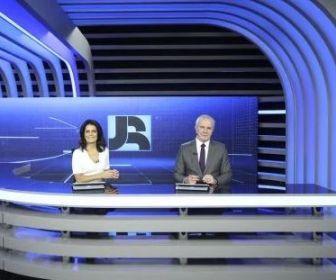 Adriana Araújo segue como desejo de consumo da CNN Brasil