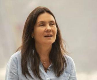 """Conheça Thelma, a dramática personagem de Adriana Esteves em """"Amor de Mãe"""""""