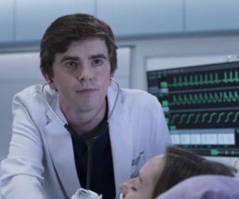 Globo: The Good Doctor é um sucesso nas noites de quintas-feiras