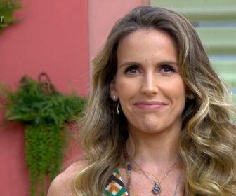 Por onde anda a jornalista Mariana Ferrão?