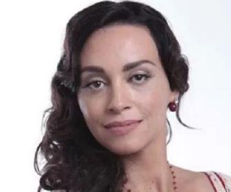 """Suzana Pires grava participação especial em """"Bom Sucesso"""""""
