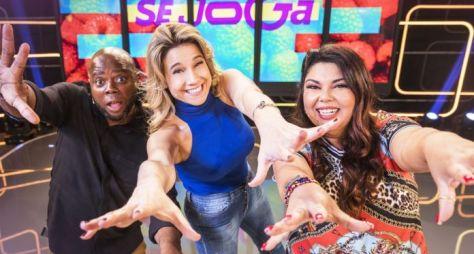 """Assim como no Vídeo Show, elenco da Globo será convocado para o """"Se Joga"""""""
