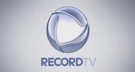 """Record ainda não definiu o que exibirá no lugar do """"Domingo Show"""""""