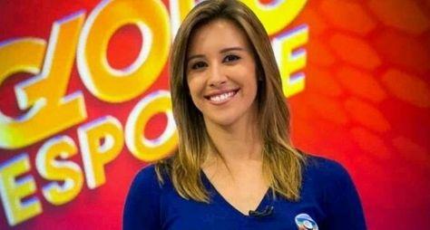Cristiane Dias assina contrato com a CNN Brasil