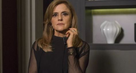 """Marieta Severo deve participar de """"Em Seu Lugar"""", de Lícia Manzo"""
