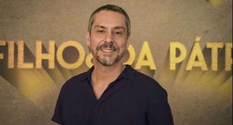 """TV Globo apresenta a segunda temporada da série """"Filhos da Pátria"""""""