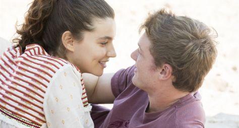Malhação: Toda Forma de Amar - Rita e Filipe vivem sua paixão