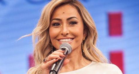 Sabrina Sato comandará novo dominical da Record TV, a partir de novembro