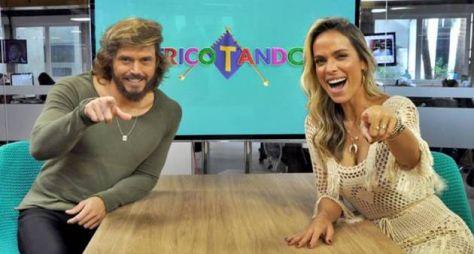 Tricotando: RedeTV! procura substituta de Val Marchiori