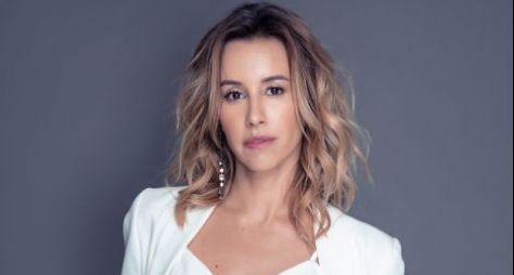 Comunicado oficial: CNN Brasil contrata a apresentadora Cris Dias