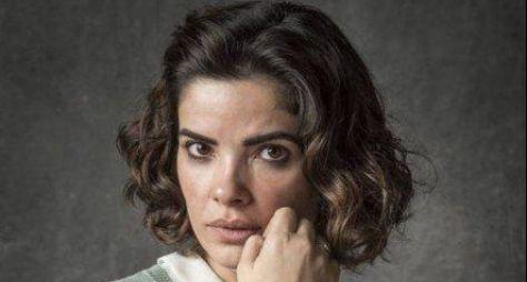Em Seu Lugar marcará a volta de Vanessa Giácomo às novelas