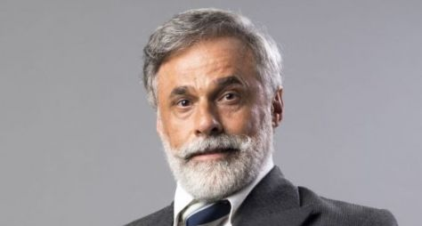 Oscar Magrini deixa humorístico do Multishow para gravar novela da Record TV