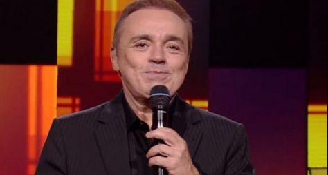 Record TV: Gugu sugere versão infantil do Canta Comigo para as tardes de domingo
