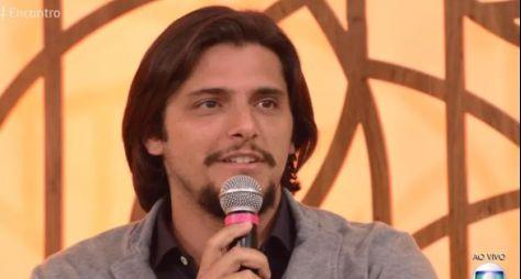 """Bruno Gissoni gravará participação em """"A Dona do Pedaço"""""""
