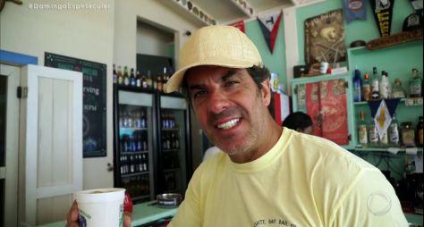 Álvaro Garnero recusa convite por visibilidade na Record TV