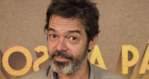 """Bruno Mazzeo é convidado para """"Fim"""", série baseada na obra de Fernanda Torres"""