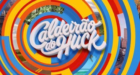 Globo exibe a milésima edição do Caldeirão do Huck