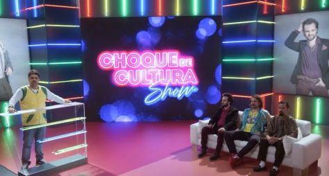 """MJ orienta Globo a alterar o horário de exibição do """"Choque de Cultura"""""""