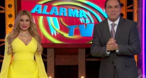 "SBT: ""Alarma TV"" vai para as madrugadas de domingo"