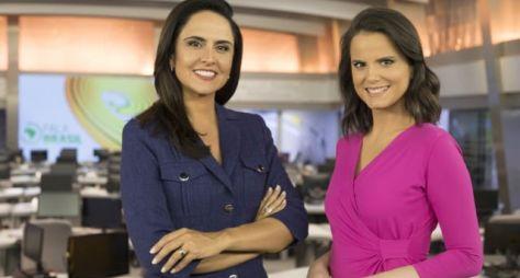 Fala Brasil perde a vice-liderança para telejornal do SBT