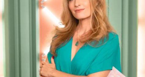 Nesta terça, Angélica reaparecerá na TV em novela das nove