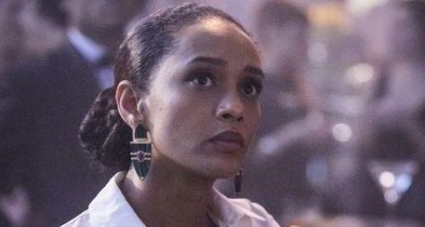 Amor de Mãe: O dilema de Vitória, personagem de Taís Araújo