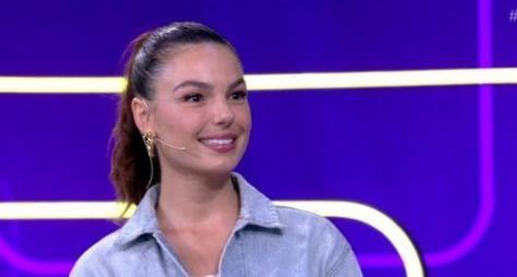 """Ísis Valverde e Juliano Cazarré serão casal em """"Amor de Mãe"""""""