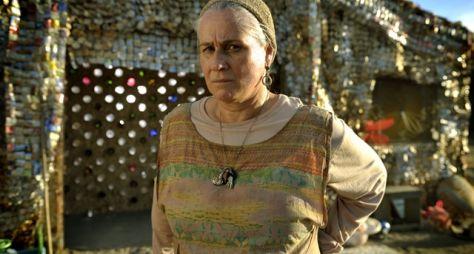 """Vera Holtz fala sobre a inesquecível Mãe Lucinda de """"Avenida Brasil"""""""