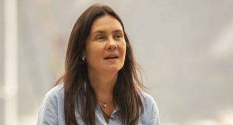 Amor de Mãe: A virada de Thelma, personagem de Adriana Esteves