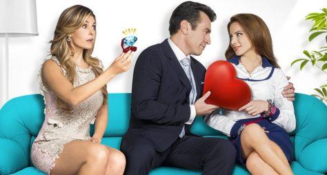 """SBT: """"Meu Coração é Teu"""" será a substituta de """"A Que Não Podia Amar"""""""